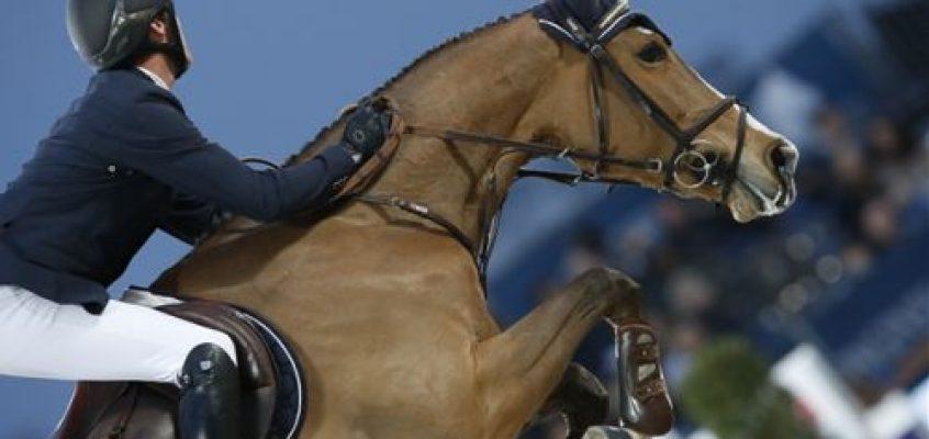 Niels Bruynseels triumphiert im Grand Prix von Helsinki