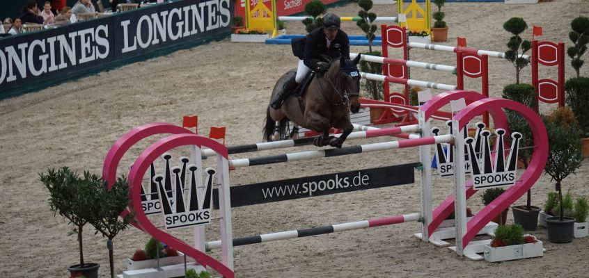 Deutscher Doppelsieg beim Grand Prix in Mechelen