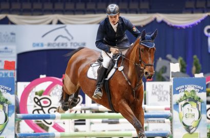 Eggersmann Junior Cup – 1. Qualifikation beim Glashütter Pferdesportverein!