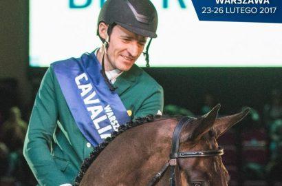 CSI3* in Warschau: Michael Kölz wird Zweiter in der Big Round – Harm Lahde Siebter