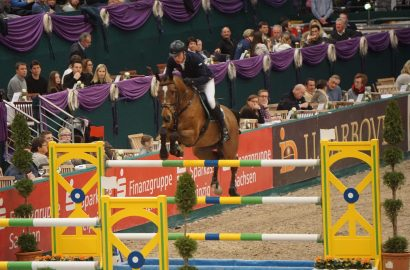 Löwen Classics: Mario Stevens triumphiert im Preis der DKB
