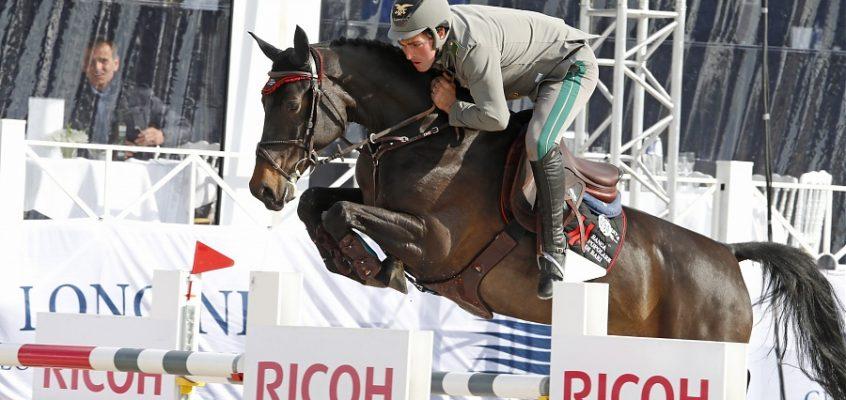 Und täglich grüßt das Murmeltier: Emanuele Gaudianos dritter Sieg in Hagen!