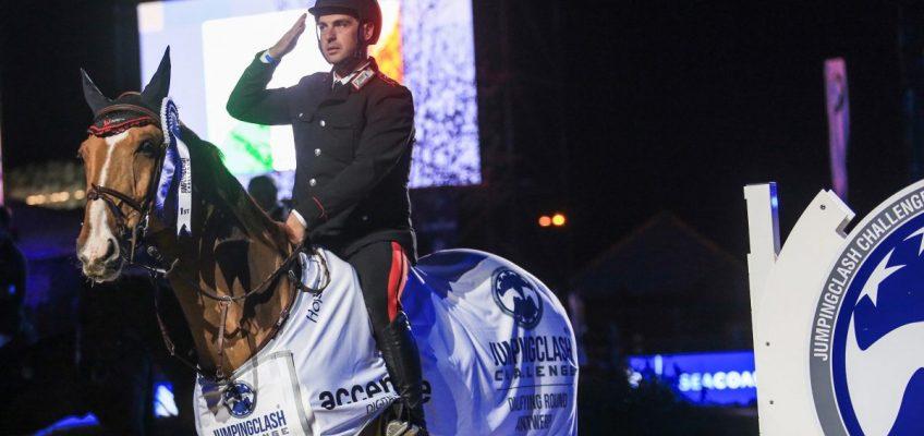 Ab 17. Juli Quarantäne für Europas Olympia-Pferde in Aachen!