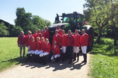Springsport am Wochenende: Vom Nationenpreis in St. Gallen über das Pfingstturnier in Wiesbaden bis zur CSI5* Athina Onassis Horse Show in St. Tropez!