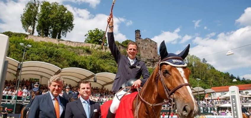 Hardenberg Burgturnier – Tradition, Klassika, Spitzensport