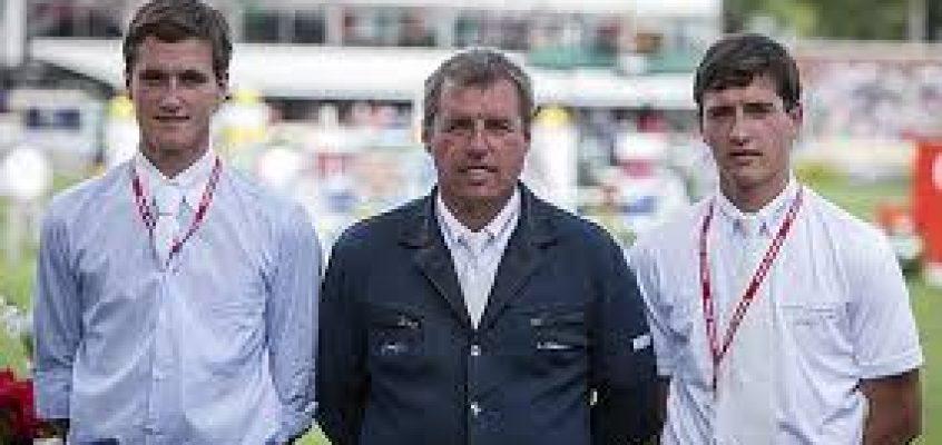 Ludo Philippaerts gewinnt 725.000 Euro Schadenersatz nach Betrug im Pferdehandel