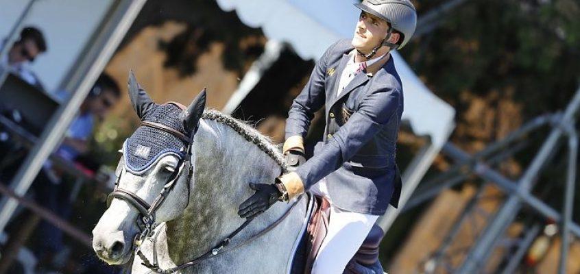 Belgier gewinnen Nationenpreis, Deutsche nicht mal in 2. Runde