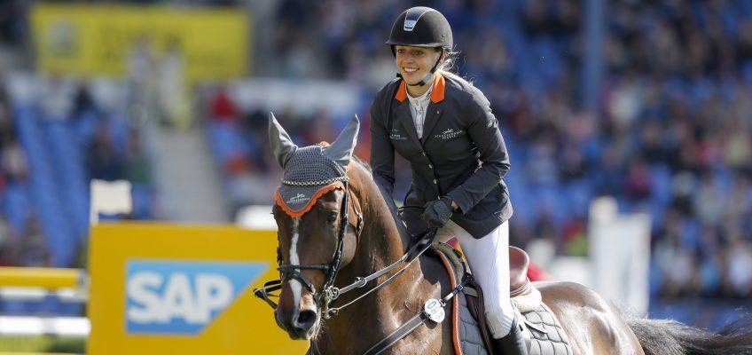 CHIO Aachen: Alle TV-Zeiten zum Weltfest des Pferdesports!