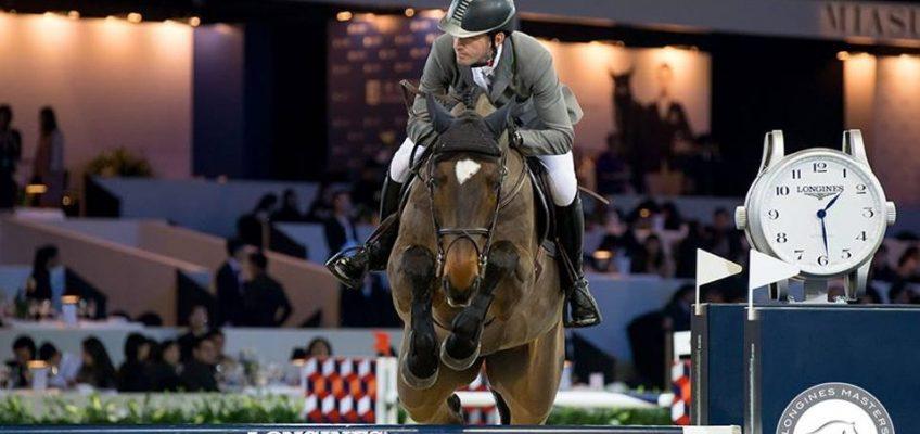 Abdullah Alsharbatly gewinnt zum Auftakt in Abu Dhabi – Weishaupt Achter!