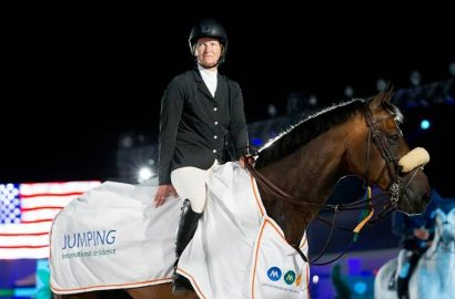 Beezie Madden gewinnt Hauptspringen beim CSI5* in Valence – Ahlmann Fünfter!