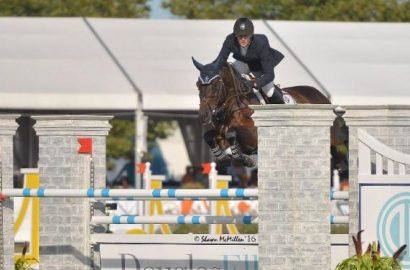 Weltklassereiter haben sich zur Hampton Classic Horse Show in NewYork angesagt
