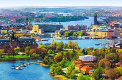 Stockholm wird ab 2019 Gastgeber der Global Champions Tour