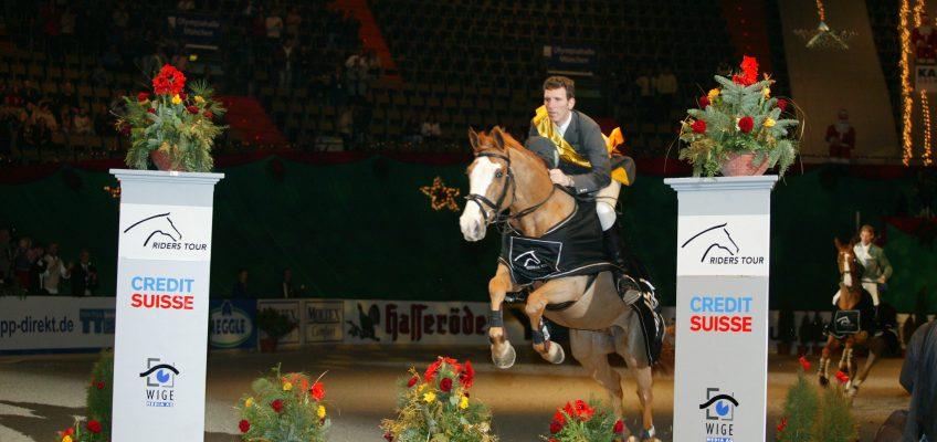 20. MUNICH INDOORS –   Mit Jubiläumsaktionen in die Olympiahalle