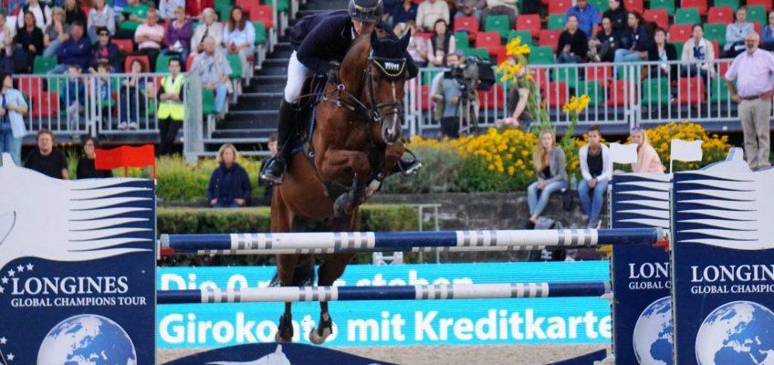 Sanne Thijssen gewinnt in Amsterdam, Felix Haßmann Sechster