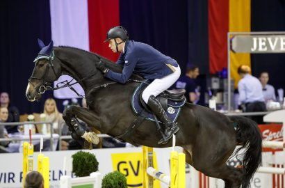 Katrin Eckermann gewinnt GP in De Peelbergen vor Mario Stevens