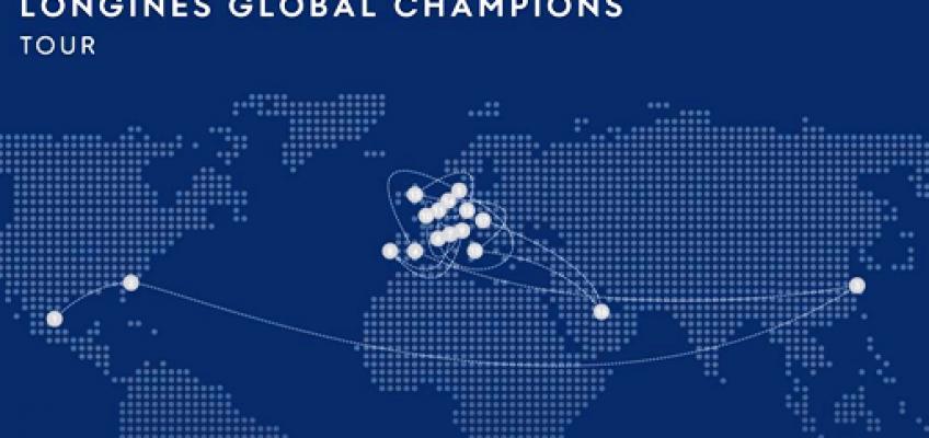 Turnierkalender von LGCT und GCL verspricht Spitzensport, Highlight zum Saisonende
