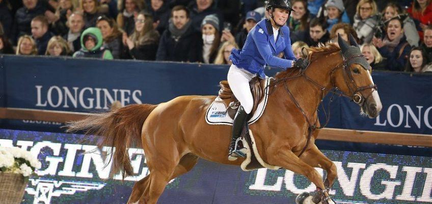 Penelope Leprevost verliert ihre besten Pferde!