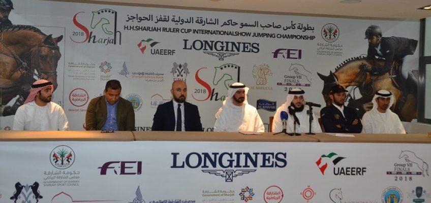 Rene Tebbel siegt im Zwei-Phasen-Springen in Sharjah