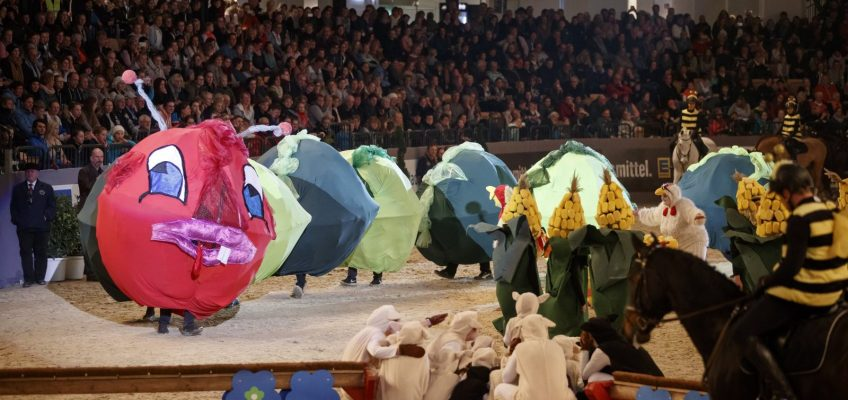 VR Classics: Stolze Pony-Championess – Glanzvolles Show-Jubiläum