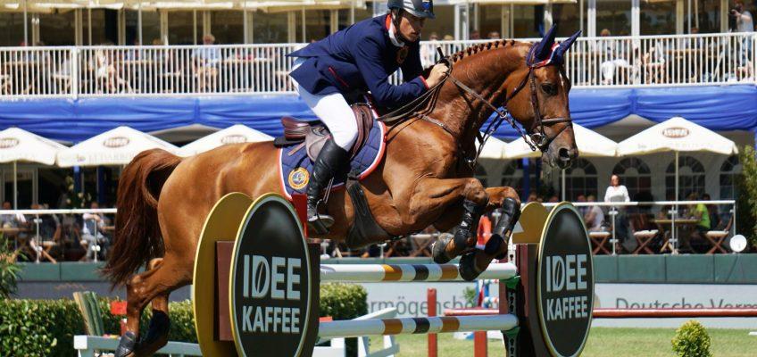 Christian Ahlmann sagt Start beim Weltcup-Finale in Paris ab!
