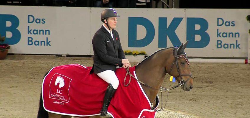 Löwen Classics: Robert Vos uneinholbar im Veolia Championat