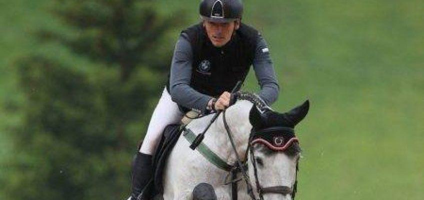 Giacomo Bassi vom FEI-Tribunal bis 2019 wegen Dopings gesperrt