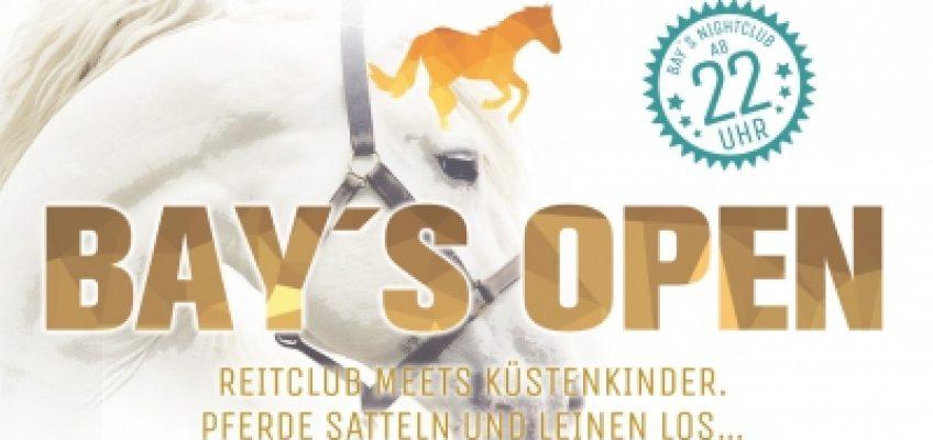 spring-reiter.de verlost Karten für große Reiterparty in Scharbeutz an der Ostsee!