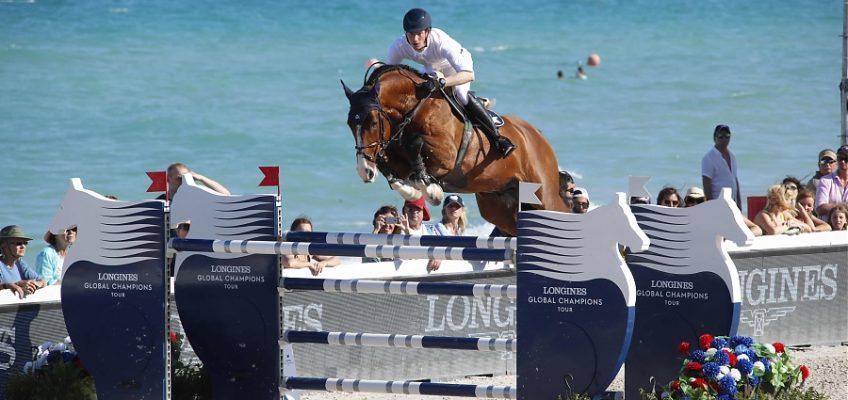 Longines Global Champions Tour in Miami: Maikel van der Vleuten gewinnt Hauptspringen – Deusser Sechster!