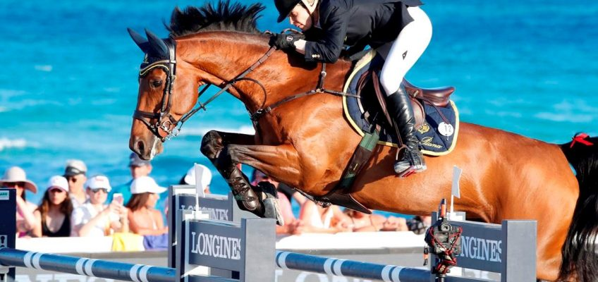 Tops-Alexander triumphiert in Miami Beach – Brash führt LGCT Wertung an!