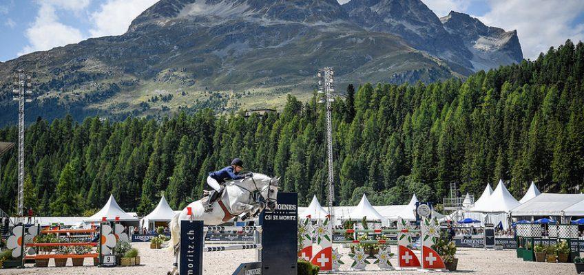 Personal-Chaos und gestrichene CSI5*-Turniere in der Schweiz