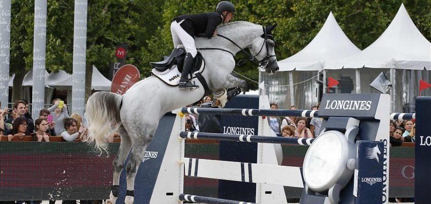 KWPN, Oldenburger and Westfalias lead in the breeding-ranking list of sport horses
