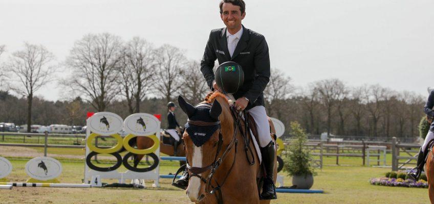 Modolo Zanotelli gewinnt in Kronenberg, Bengtsson Vierter, Naeve Sechster