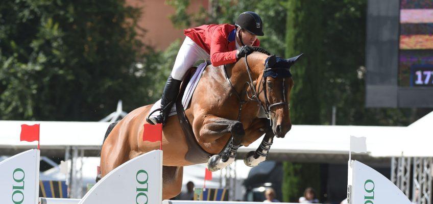 Fast eine halbe Million Dollar lockt US-Stars zur Devon Horse Show