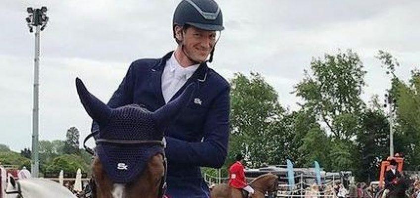 Daniel Deusser gewinnt bei Royal Windsor Horse Show