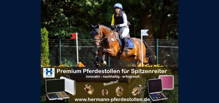 Hermann Pferdestollen – wenn aus einem leidigen Thema Spaß wird