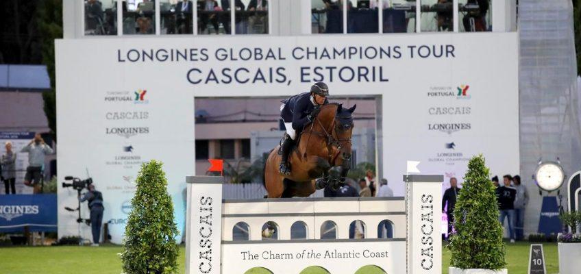 LGCT in Estoril: Paris Panthers siegen vor Christian Ahlmanns Team Scandinavian Vikinks
