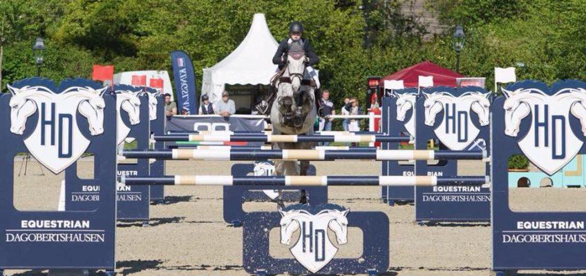 Deutsche Amateur-Meisterschaften vor dem Start