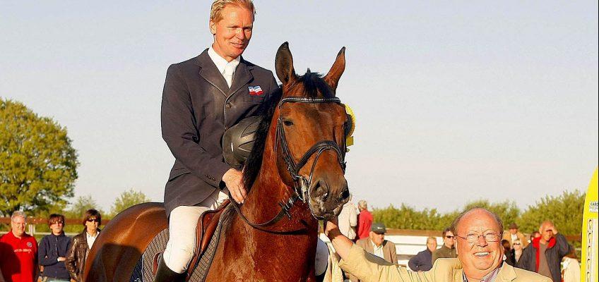 Tasdorfer Turniertage: Berühmte Reiter – berühmte Pferde