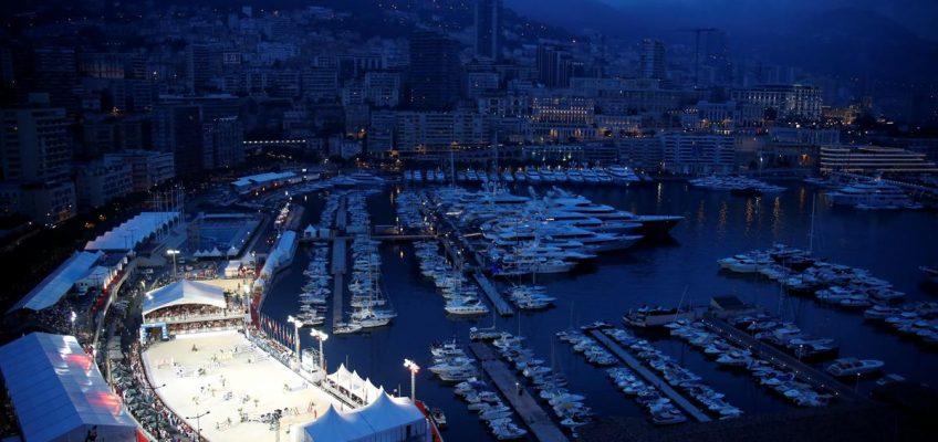 950.000 Euro Preisgeld winken bei der LGCT in Monte Carlo