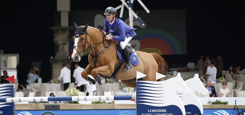 Giants Strongest Of All in Thrilling GCL Paris