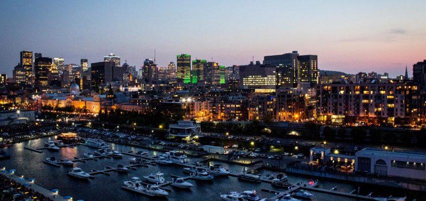 Jan Tops: Montreal wird 2019 neue Station für die Global-Tour