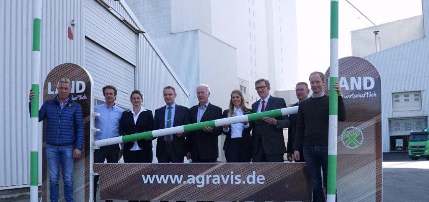 AGRAVIS-Cup in Oldenburg mit WM-Glanz