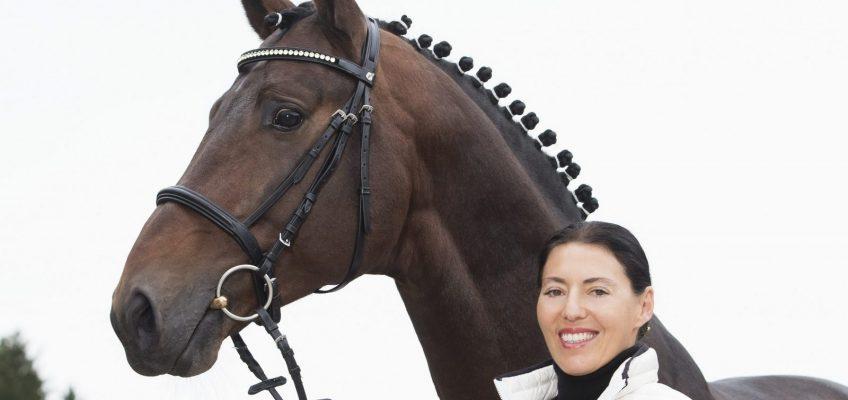 Exklusiver Star-Gast: Anja Beran in Neumünster