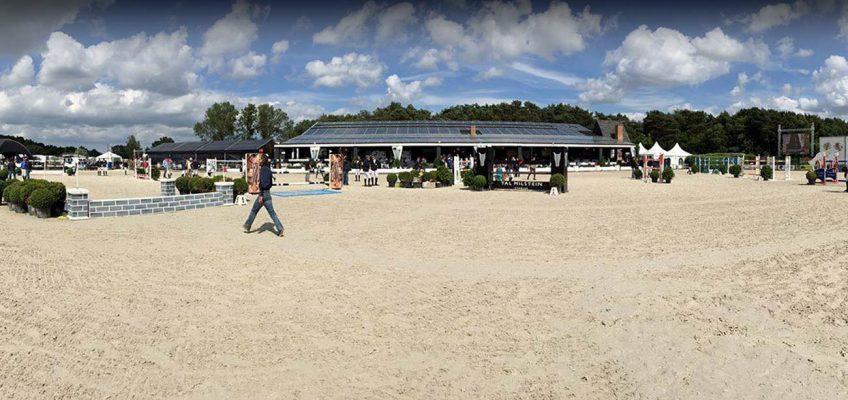 Grand Prix in Bonheiden mit irischem Sieg