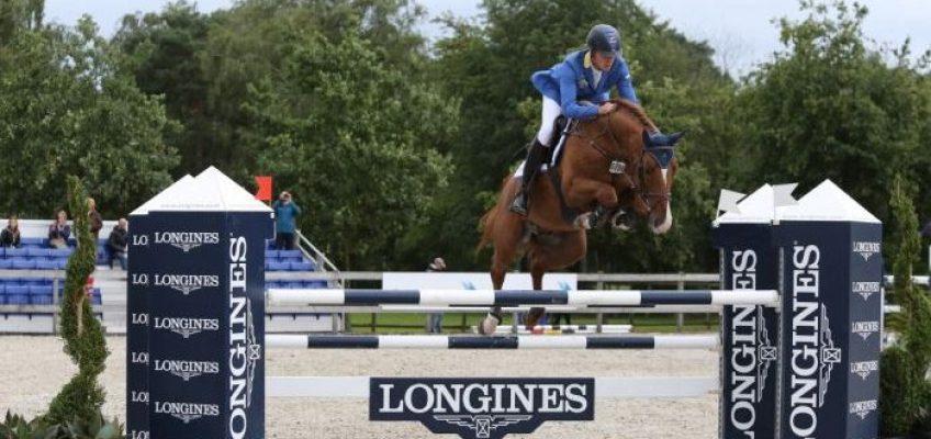 WM der jungen Pferde lockt nach Lanaken aufs Gestüt Zangersheide