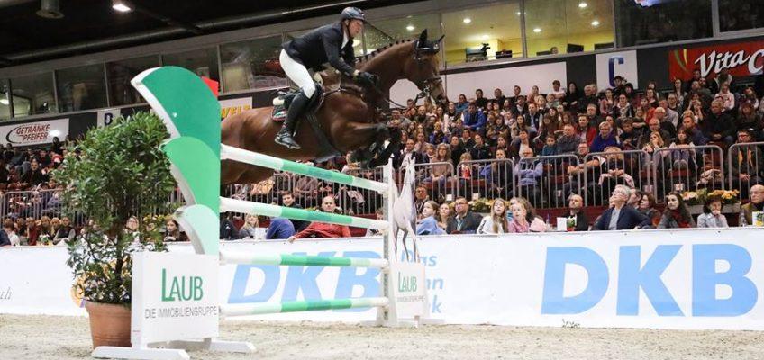 Andre Thieme sprintet zum Sieg im Großen Preis von Sachsen!