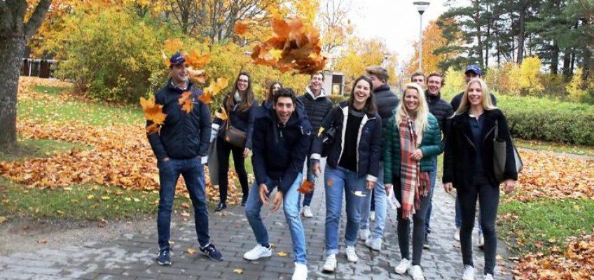 Young Riders Academy feiert in Elmshorn 5. Geburtstag