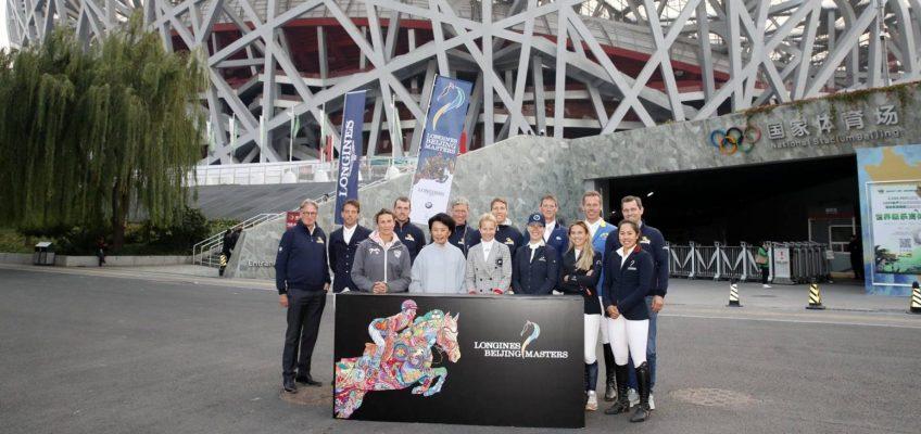 Eckermann gewinnt GP in Beijing, Deusser Dritter