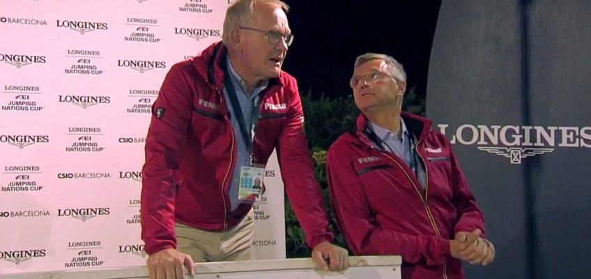 Deutsche gewinnen Nationenpreis-Trostrunde in Barcelona