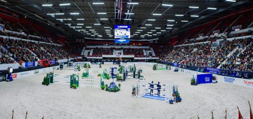 Deutsches Septett kommt zum Weltcup nach Helsinki